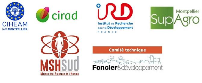 logo membres et partenaires
